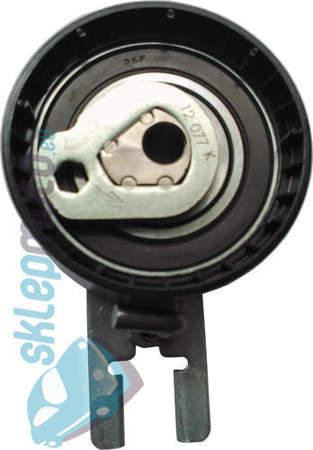 Zestaw rozrządu SKF + pompa wody SKF Citroen C4