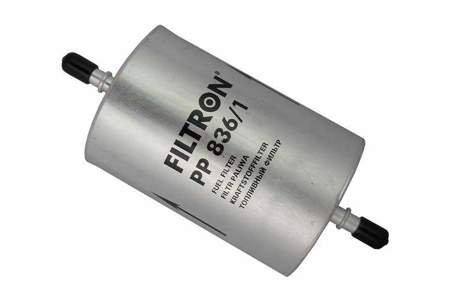 Filtr paliwa Filtron Audi A3 1.8
