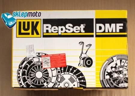 Zestaw Koło Dwumasowe + Sprzęgło Ford Mondeo III 2.0 TDDi / TDCi