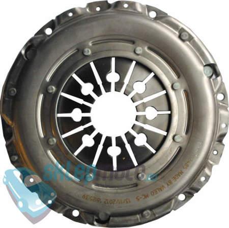 Zestaw Valeo sztywne koło zamachowe + sprzęgło Opel Corsa C