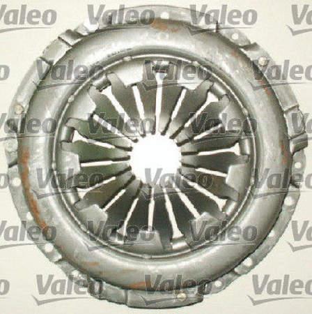 Zestaw sprzęgła Valeo Fiat Punto I